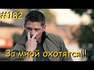 Panzar s1e182 Меня преследуют!!!