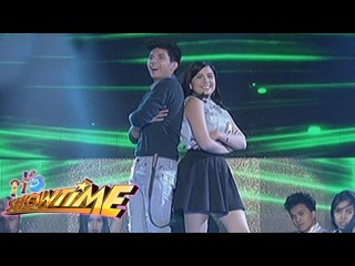 It's Showtime: NLex performs