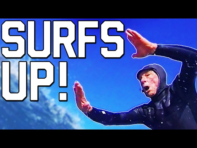 Funniest Epic Wave and Surfing Fails || Surfs Up