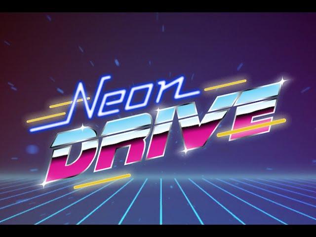 Maddyson пригорает в Neon Drive. Лучшее. 1.
