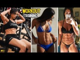 GABRIELA DEZAN - Fitness Model: Workout and Exercises for Women @ Brazil