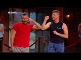 Не спать: Игорь Чехов и Михаил Кукота - Телефонная будка