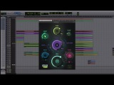 Infected Mushroom Pusher Plugin Tutorial