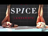 Naked News @ Spice Lanzarote