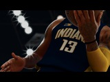 NBA 2K17 - #FRICTION