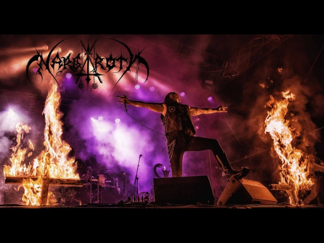 Nargaroth - Possessed By Black Fucking Metal (official)