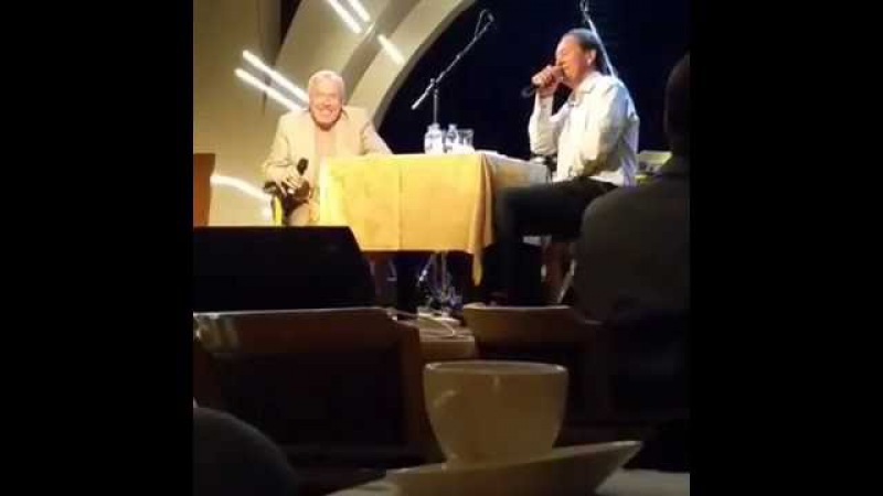Андрей Макаревич в шоу Александровский Сад (г Москва) 16 06 2016
