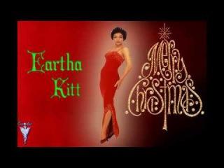 Eartha Kitt - Santa Baby (1954)