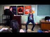 Abed's impression of Nicolas Cage - Community Season 5
