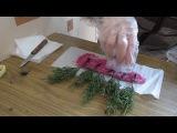 Размножение можжевельника черенками зимой