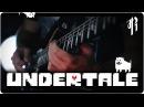 Undertale: Another Medium - Guitar Remix || RichaadEB
