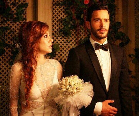 Любовь напрокат свадьба омера и дефне в какой серии
