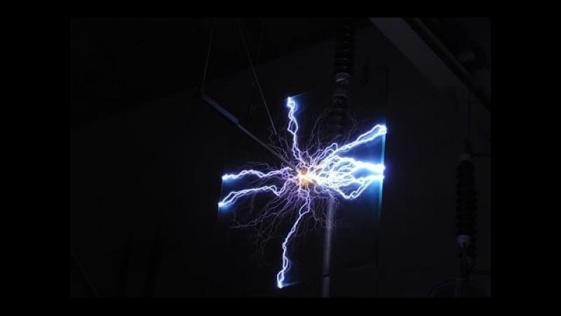 Электрическая дуга (Electric arc)