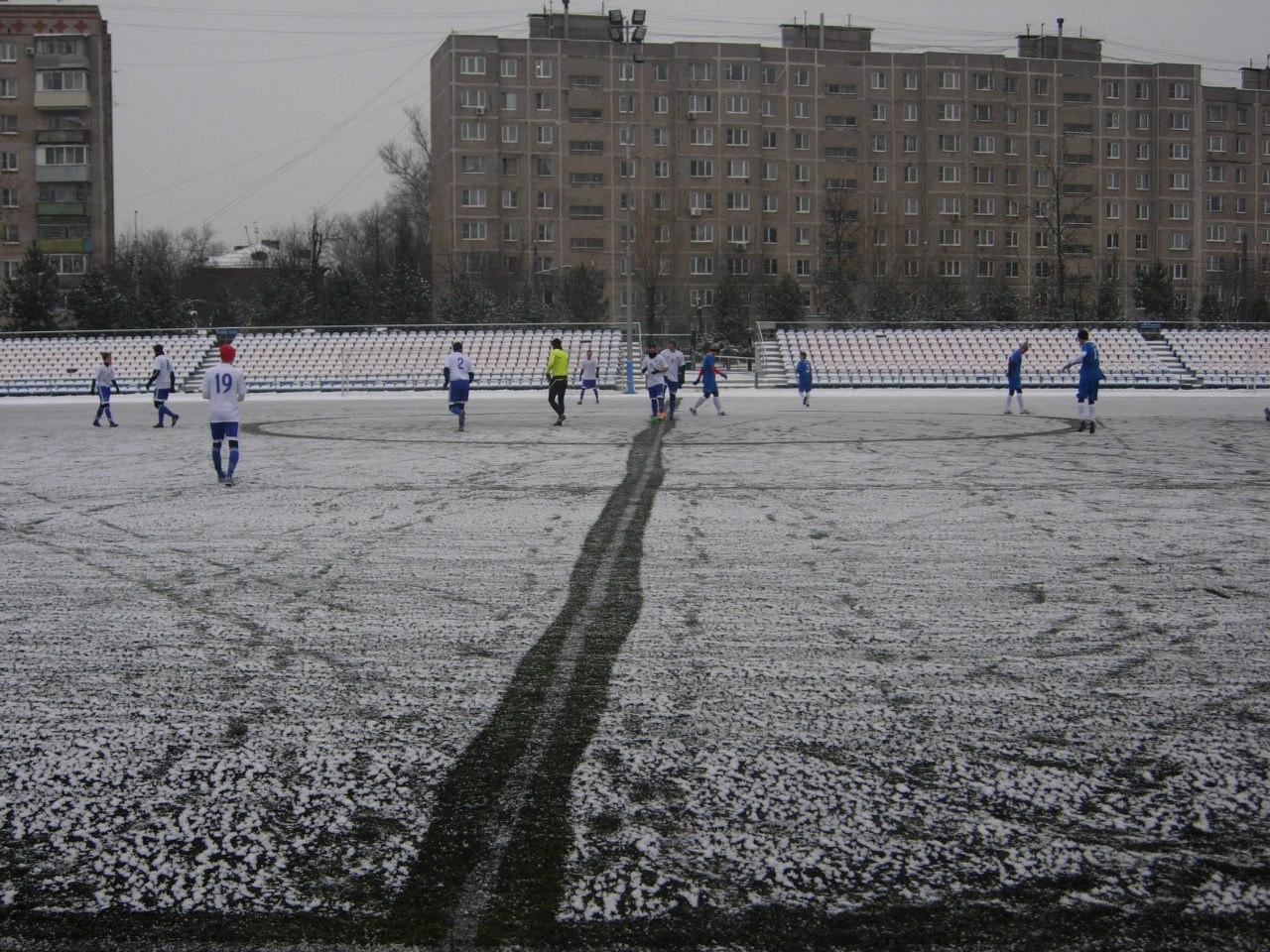 «ПЖИ-Ритуал» в ярком матче обыграл «Десну»