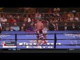 Miguel Flores vs Ryan Kielczweski (12-08-2016)