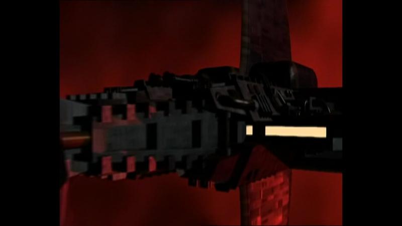 Вавилон-5.Сезон 5/Babylon 5.Season 5(15)Darkness Ascending(Тьма надвигается)