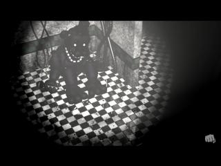 ТОП-10 Редких кадров в Five Nights at Freddys ( FNAF 1, FNAF 2)