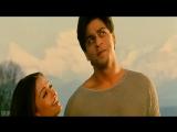 Aishwarya Rai and Shahrukh Khan - Humko Humise Chu - 720P HD