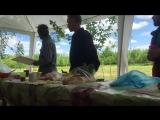 Посадка Школы Счастье в поселении Родовое Тульская обл
