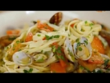 Классическая итальянская кухня от Микелы - часть 3