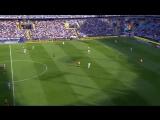 Обзор матча Малага - Барселона 1:2