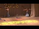 Отчетный концерт школы танца Новое Поколение.26.12.2015г.Альби.Хореограф-Чулкова Наталья