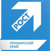 Логотип Молодежное крыло Партии Роста Приморский край