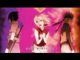 Ver 2. Naruto: Shippuuden opening 19 - Наруто: Шипуден 2 сезон 19 опенинг