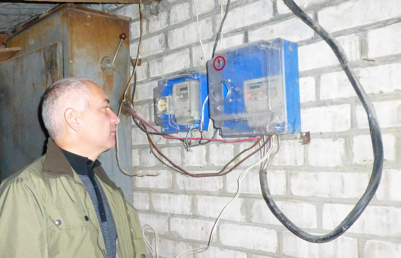 В Зеленчукском районе выявлены факты безучетного потребления энергоресурса