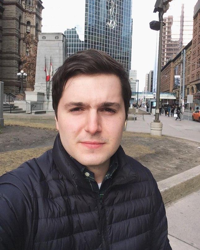 Алексей Бабаян   Москва