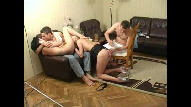 Пьяное порно в квартире видео
