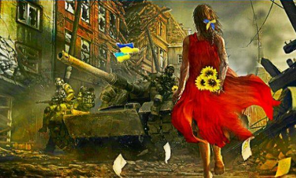 МИД Украины осудил российские бомбардировки в Сирии - Цензор.НЕТ 6897