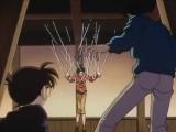 Detectiu Conan - 167 - El monstre de la mansió de l'aranya. Les sospites