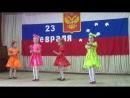 Кардымово. т/к АФЕОНА-танец Варенька