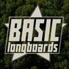 BASIC Longboards.