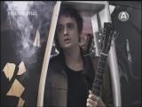 Babyshambles - The blinding (A-ONE UA)  FEEL THE STEEL