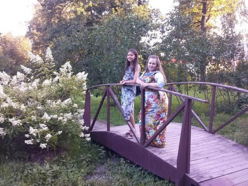 Ксения Несторик | Королёв