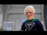 СуперОсобняк : : SuperMansion : : UberMansion 1 сезон 12 серия rus на русском redrussian1337