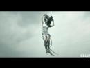 Нюша - Наедине ( клип )