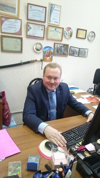 Лёшка Абрашов