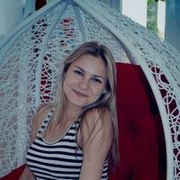 Анастасия Дмитриковская