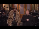 Jonah Hill & Future - Jumpman (SNL Live) [Rhymes & Punches]