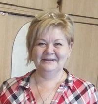 Ольга Сындеева