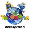 Фигурки героев в ToysZone.ru