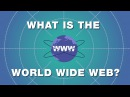 What is the world wide web Twila Camp