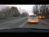 Огненная дорога Симферополь Ялта