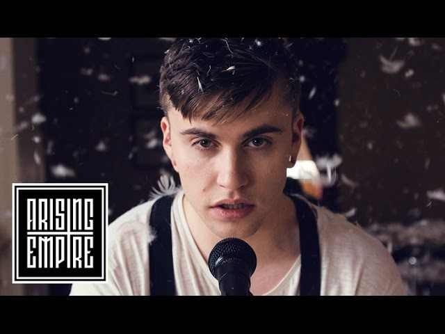 IMMINENCE - Can We Give It All (2016 - Arising Empire)