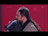 Голос-4. Полуфинал. Выпуск от 18 декабря - Голос - Первый канал 18.12.2015