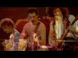 Queen (Freddie Mercury) The Show Must Go On (Show Live)