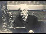 Piano Trio in D minor, Op. 120 - Gabriel Faure HD